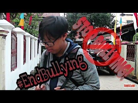 TIPE-TIPE BULLYING! #EndBullying