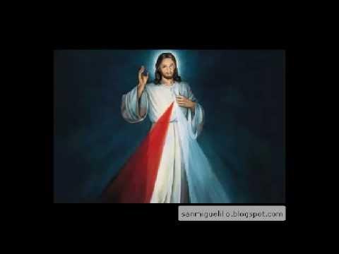 Rosario a la Divina Misericordia - Radio María El Salvador