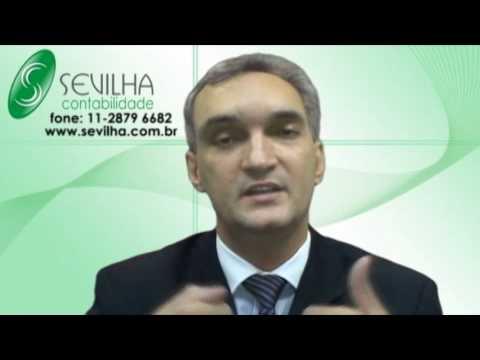 Balanço Patrimonial Patrimônio Líquido - Sevilha Contabilidade Ltda