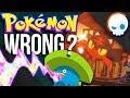 The Pokemon Moves the ANIME got WRONG! | Gnoggin - Pokemon Anime Mistakes