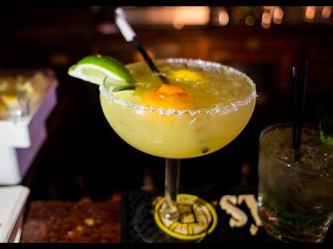 National Margarita Day: Step-by-step guide to a tasty margarita