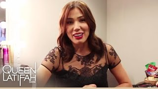 3 Things You Never Knew About Michaela Conlin | The Queen Latifah Show