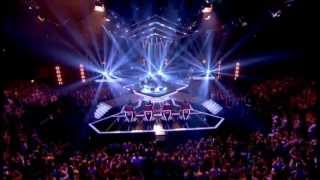 Michael Buble Video - Michael Bublé on The Voice - Who's Lovin' You