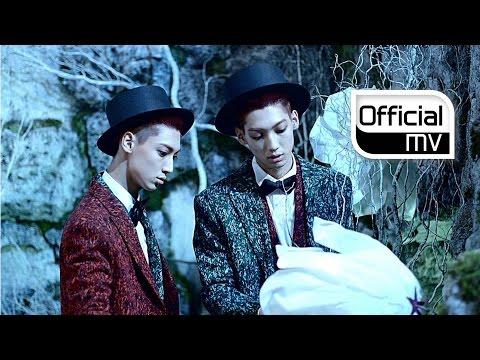 [mv] Boyfriend(보이프렌드)   Bounce video