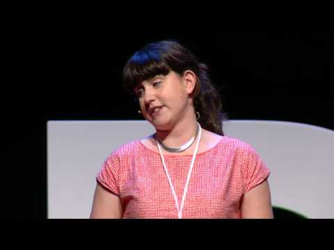 Can We All Be Fixers?: Jane Ni Dhulchaointigh at TEDxDUBLIN