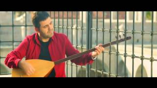 ENDER BALKIR - Yollar Seni Gide Gide Usandım (Official Video)