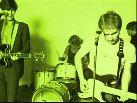 The Go-Betweens &quot;Man O&#039; Sand To Girl O&#039; Sea&quot;