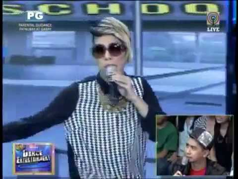 Willie Revillame: You Don't Do That To Me!!! Vice Ganda Spoof video