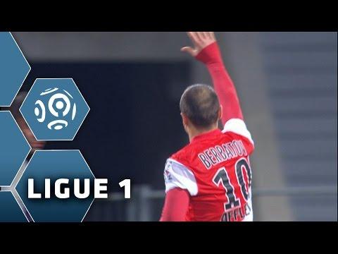 But Dimitar BERBATOV (77' pen) / Toulouse FC - AS Monaco (0-2) -  (TFC - MON) / 2014-15