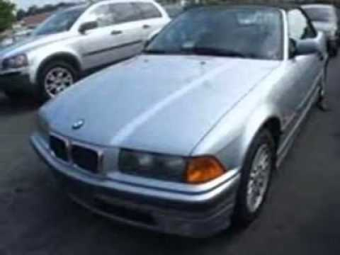 1997 BMW 3 Series 318Ci Convertible - Santa Ana, CA