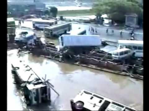 Sri Lanka Tsunami 2004 Galle 2