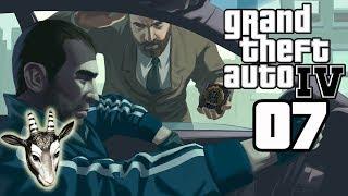 "07 - Peacemaker zockt live ""Grand Theft Auto IV"" [GER]"