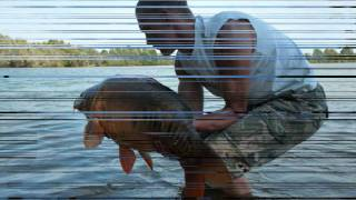The Carp Specialist - Davey Fonteyn on The Great Lake - May 2011