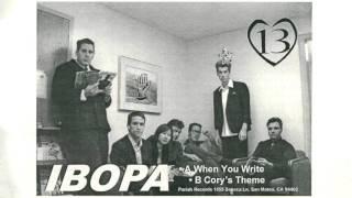 Watch Ibopa Corys Theme video