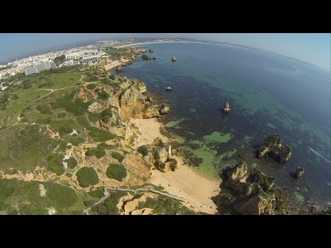 Lagos Algarve Portugal