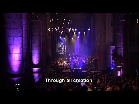 Olso Gospel Choir - In Your Arms(hd)with Songtekst lyrics video