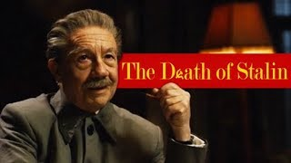 History Buffs: The Death of Stalin