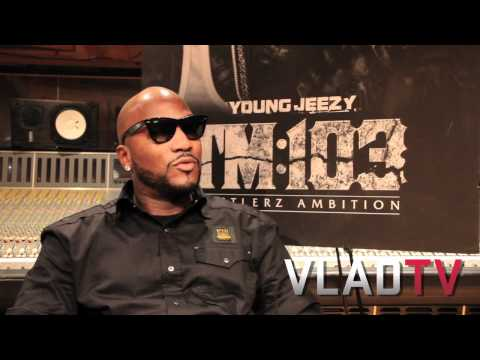 Young Jeezy Reflects On Wild Times With Meech video