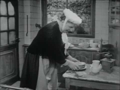 Swiebertje als woonwagenklant (1961)