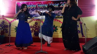 Funny Bangla Comedy stage drama