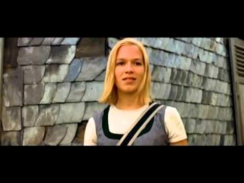 La Princesa y el Guerrero (Tom Tykwer, 2000) - PELICULA COMPLETA