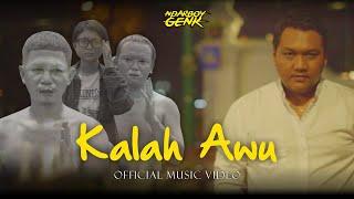 Download lagu Ndarboy Genk - Kalah Awu ( ) OST. FILM SERIES KALAH AWU