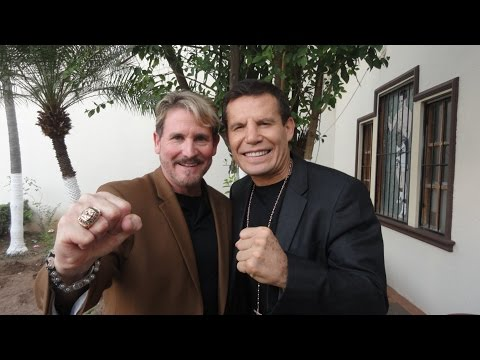 A Tribute to Julio Cesar Chavez