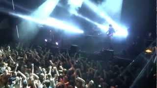 Lumen - Fuck Off (live)