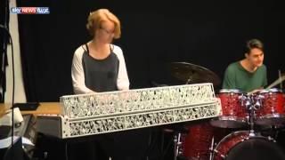 آلات موسيقية بتقنية الطباعة ثلاثية الأبعاد
