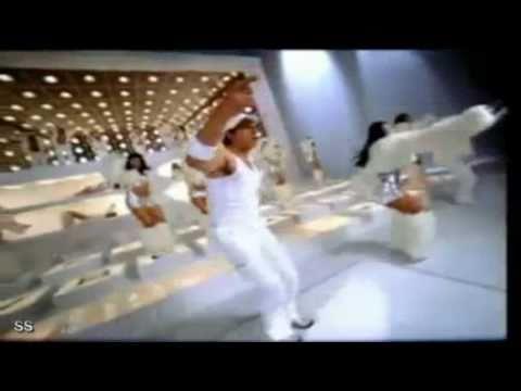 SHAHRUKH KHAN - DANCE DANCE SHAHRUKH! (3)  BOOGIE-WOOGIE
