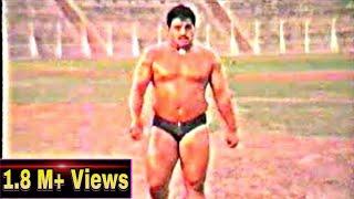 Goga pehlwan Gugranwala vs Shahid pehlwan attay wala