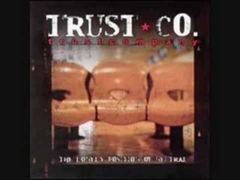 TRUSTcompany - Deeper Into You