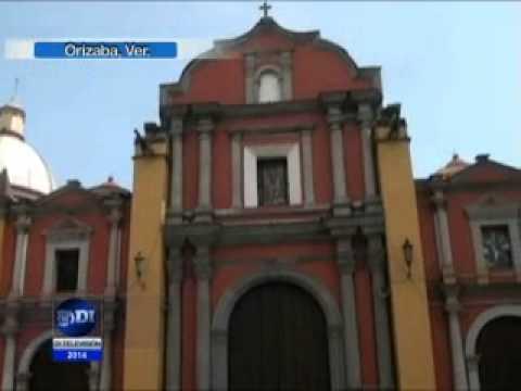 A finales de enero podría haber Obispo en Orizaba