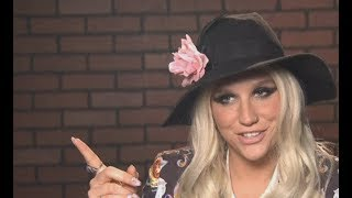 What is Happening to Kesha?! (2017-2018)