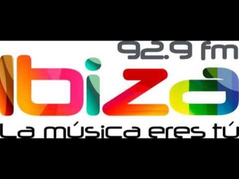 Radio Ibiza 92.9 FM Santiago Chile