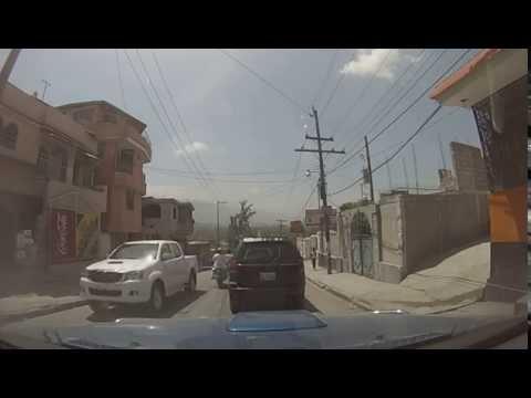 Port-au-Prince, Haiti - Delmas 33 - College St Louis