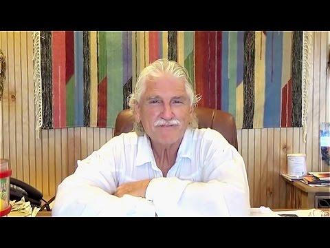 Dr. Robert Morse en français Q&R 302 - 1 - Témoignage, frugivorisme, danger des plantes ?