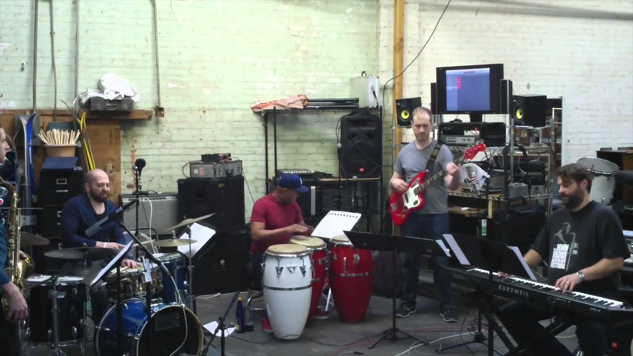 Latin Jazz Quintet* Latin Jazz Quintet, The - Latin Soul
