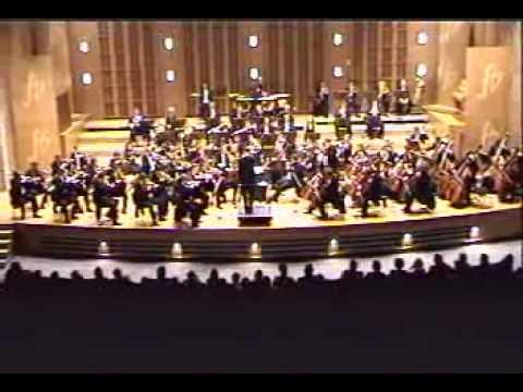 A. Dvořák - Symphony No 9 In E Minor