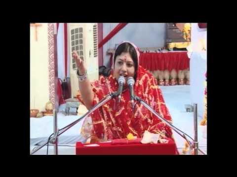 Nani Bai Ka Mayra - Saroj Bohra Priyaji-parmarth Niketan Haridwar video