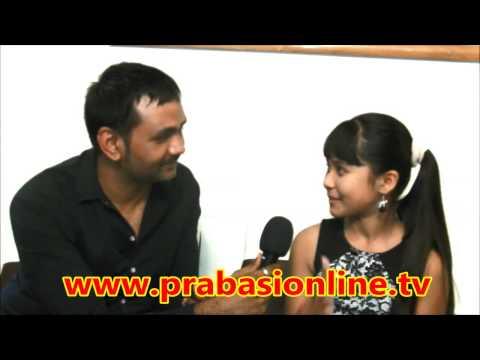 Interview With Did Little Master Season 3 Winner - Teriya Magar video