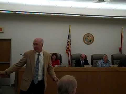 Franklin Co. Board of Commissioners Meeting December 4th, 2012