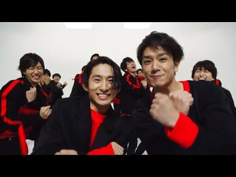 KEN☆Tackey / 「逆転ラバーズ」Music Video