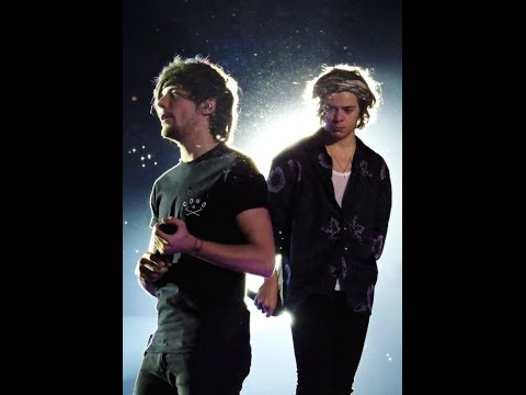 Larry Stylinson : Two Ghosts