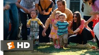 Video clip The Babymakers (11/11) Movie CLIP - The Great Baby Race (2012) HD