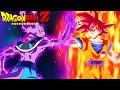 Dragonball Z Battle Of Gods 2 ! - Gods Vs Gods? 2015 Release Date? + God Fusions & More!