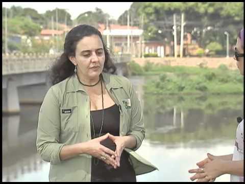 Tietê Mudança - Repórter ECO - 22/01/2012