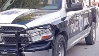 Oficial de Saltillo intentó raptar y violar a joven transeunte