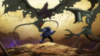 Accel world Infinite Burst [AMV] - Flying High