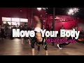 download mp3 dan video Dre Young | Sia - Move Your Body | Nika Kljun Choreography | DanceOn Class
